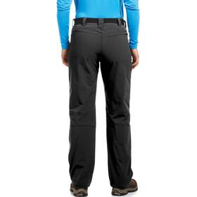Maier Sports Rechberg Pantalon Femme, black